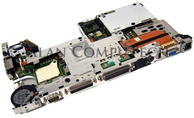 Click to buy DELL - Dell Latitude C500/C600 System Board 1D197 - From only $40.85