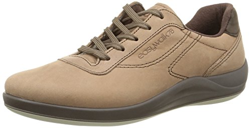 Tbs - Anyway, Sneakers da donna, Marrone (3755 praline), 36