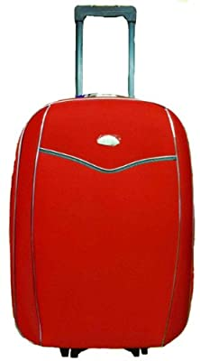 trolley case cabin size (light weight)