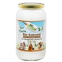 Kokosöl für Tiere 1000ml