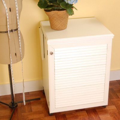 Arrow Cabinet 98501 Sewnatra Sewing Cabinet, White coupons 2015