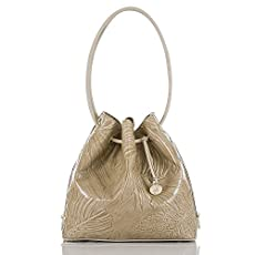 Trina Shoulder Bag<br>Taupe Havana
