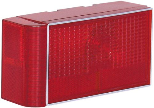 Dry Launch SP8RBW-EL13 SP8 Series Left Tail Light with Curved SideB0000TXDZA