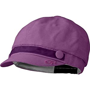 Buy Outdoor Research Ladies Reflection Cap by Outdoor Research