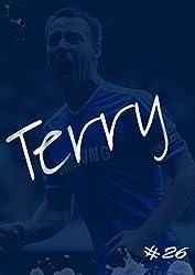 John Terry Poster