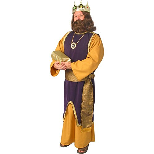 Adult Men's Wise Man King Costume