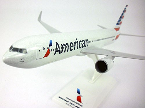 Boeing 767-300 (767) American Airlines 1/200 Scale Model (American Airlines Model compare prices)