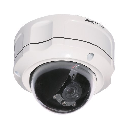 Fixed Dome IP66 Camera Reviews
