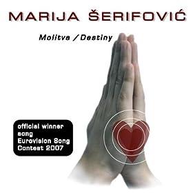 Molitva (ESC) (Serbian Version)