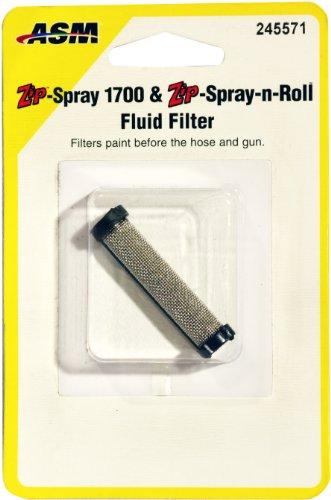 Graco Asm 245527 Zip-Spray 1900 Airless Paint Sprayer Pump Filter