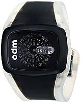 o.d.m. Unisex DD100-1 Spin Series Black Watch
