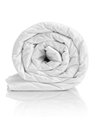 All Seasons Supremely Washable Soft Touch Duvet