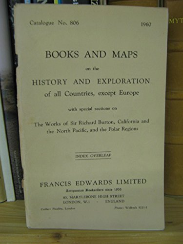 books-and-maps-on-the-history-and-exploration-of-all-countries-except-europe-with-special-sections-o
