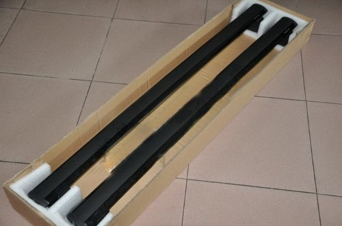 Roof Rack Cross Bars For Jeep Grand Cherokee 2011 2012