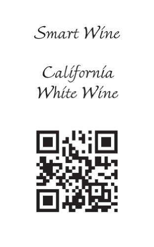 Smart Wine California White wine 750ml