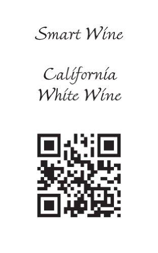 Smart Wine California White wine 750ml