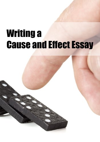 A Learning Booklet - Writing a Cause and Effect Essay PDF