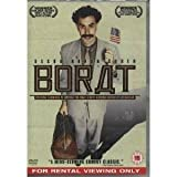 BORAT [DVD]