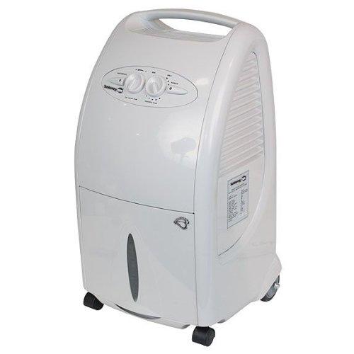 Dehumidifier Lowes Sunleaves Portable Dehumidifier