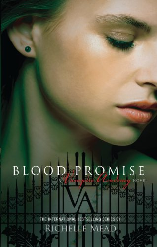 Cover of Blood Promise (Vampire Academy)
