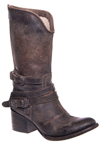Pikes Low Heel Boot