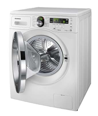 Samsung WF 9844 Waschmaschine / AAA / 1400 UpM / 8 kg / 1.20 kWh / weiß