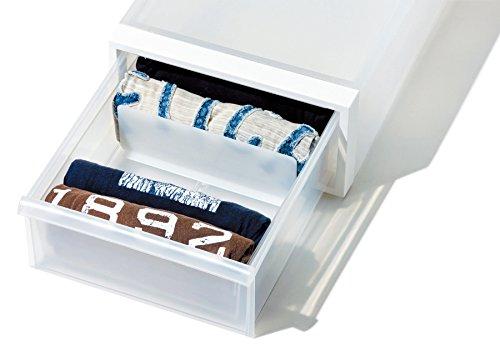 Like it cs p12 drawer organizer for t shirts underwear for T shirt drawer organization