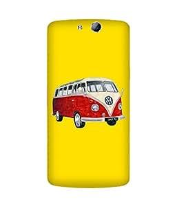 Mini Van Oppo N1 Mini Case