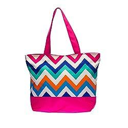 Waanii Women Girls Handbag Pink WNI902