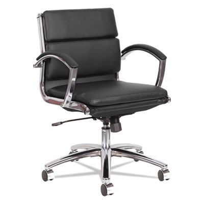 alera-neratoli-low-back-slim-profile-chair-black-soft-leather-chrome-frame