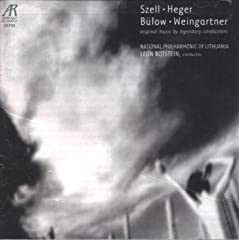 Szell/Heger/Orchesterwerke