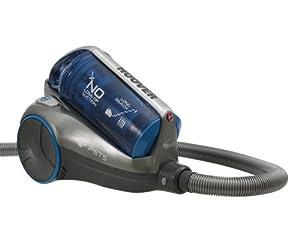 Hoover Turbo Power Long Reach Pets TTU1520 Energy Efficient Bagless Cylinder Vacuum Cleaner - 1400 Watt