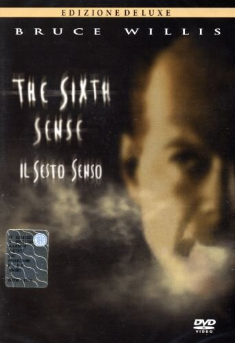The Sixth Sense - Il Sesto Senso (Dvd) [ Italian Import ]