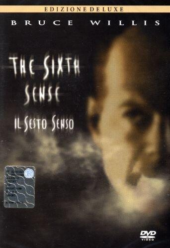The Sixth Sense Il Sesto Senso Edizione Deluxe 2 Dvd PDF