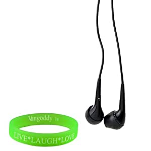 Vg Inc Earbuds (Black)