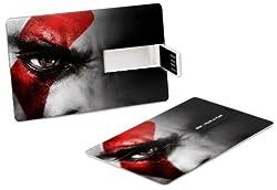 ZBEL-WOS326-Credit Card 8 GB