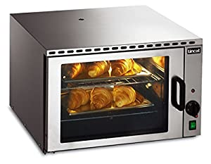 lincat convection oven countertop lynx 400 counter top. Black Bedroom Furniture Sets. Home Design Ideas