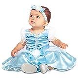 ディズニー Disney Princess ディズニープリンセス Cinderella Costume Baby 赤ちゃん ベイビー コスチューム 衣装 ドレス 70 75 80 12-18ヶ月 シンデレラ