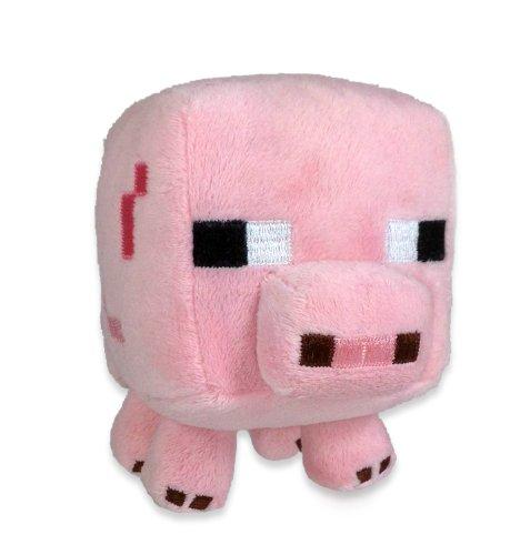 Minecraft Baby Pig 7