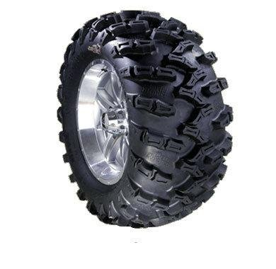 GBC Grim Reaper 8 Ply ATV Tire - 26-10R12
