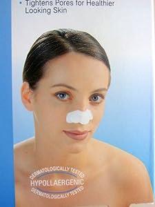 Beauty Formulas CS Nose Pore Strips - 6 Sachets