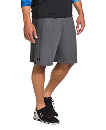 Under Armour Men's UA Micro Solid Shorts Small Graphite