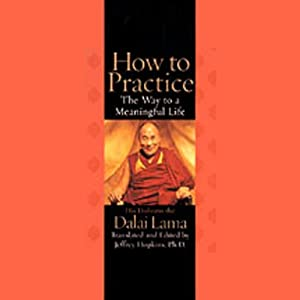 How to Practice: The Way to a Meaningful Life | [His Holiness the Dalai Lama, Translated, Edited by Jeffrey Hopkins]
