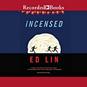 Incensed | Ed Lin