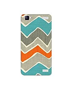 vivo y 37 11x14 nkt03 (145) Mobile Caseby Mott2 - Patterns & Ethnic