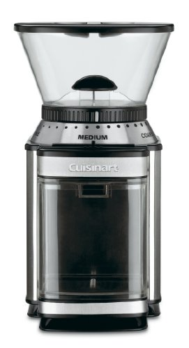 Buy Cuisinart DBM-8 Supreme Grind Automatic Burr Mill