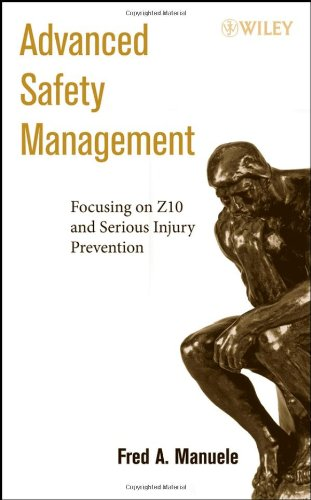 Advanced Safety Management Focusing on Z10 and Serious...