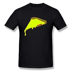 Design Your Own Pizza Boy Wonder Ultra Cotton Tshirt