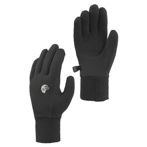 Mountain Hardwear Men's Power StretchŒ¬ Glove,