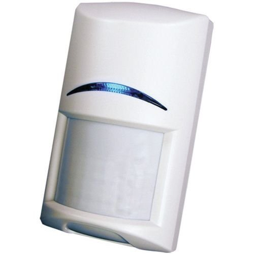 BOSCH-SECURITY-VIDEO-ISC-BDL2-WP12G-TriTech-Motion-Detector